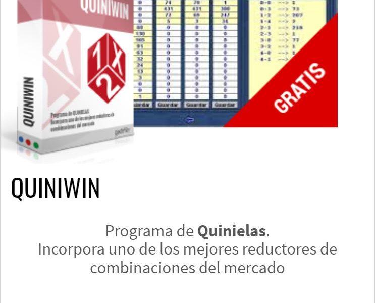 Quiniwin